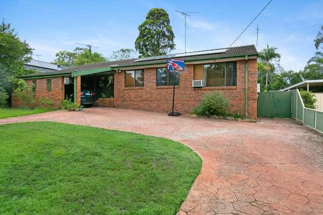 16 Jasper Road, Baulkham Hills NSW 2153