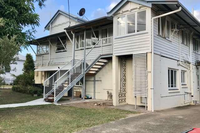 4/19 Maudsley Street, Kedron QLD 4031