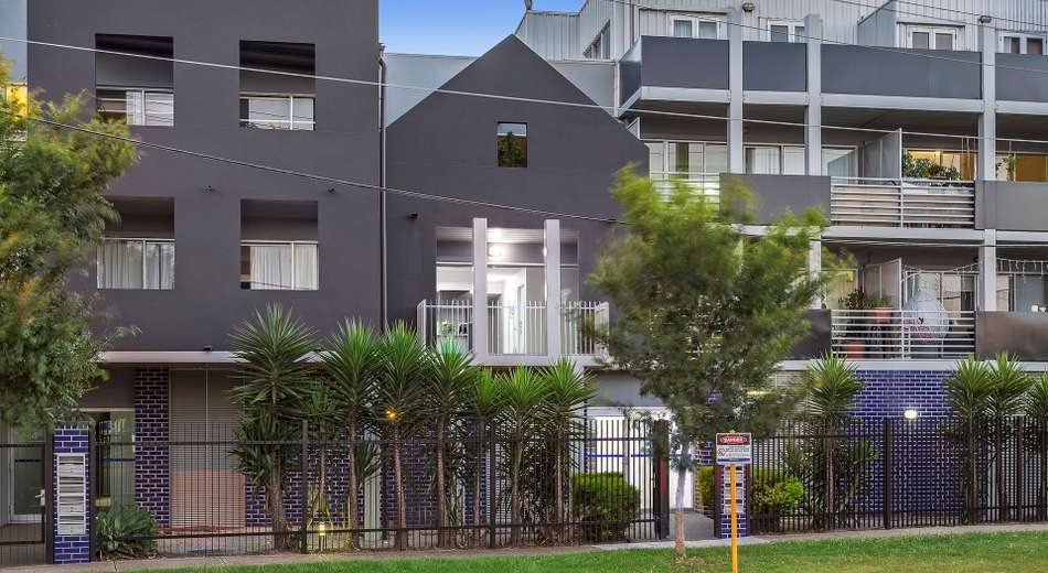 4/185 Francis Street, Yarraville VIC 3013