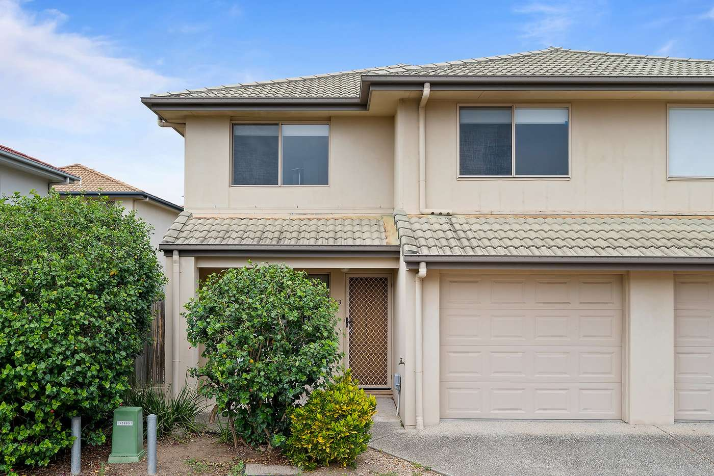 Main view of Homely townhouse listing, 43/50 Johnston Street, Carina QLD 4152