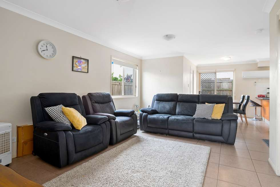 Second view of Homely townhouse listing, 43/50 Johnston Street, Carina QLD 4152