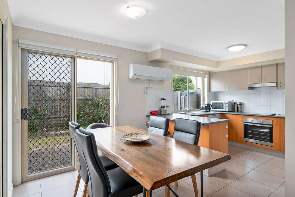 Third view of Homely townhouse listing, 43/50 Johnston Street, Carina QLD 4152
