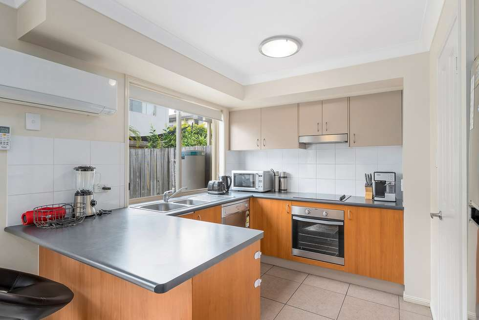 Fourth view of Homely townhouse listing, 43/50 Johnston Street, Carina QLD 4152