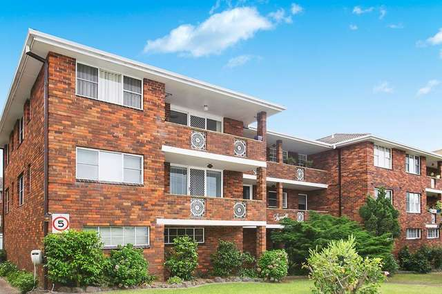 4/1-5 Richmount Street, Cronulla NSW 2230