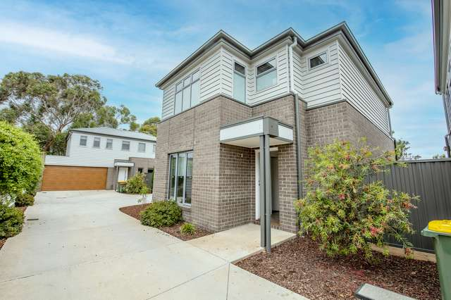 3/513 Howitt Street, Soldiers Hill VIC 3350