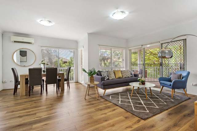 3/30 Bellevue Street, North Parramatta NSW 2151