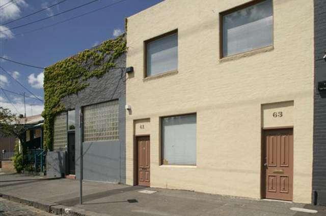63 Arden Street, North Melbourne VIC 3051