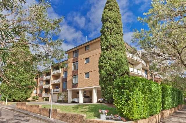 3/31 Sutherland Street, Cremorne NSW 2090