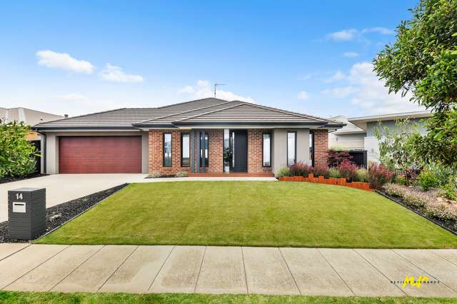 14 Tranquil Terrace, Drysdale VIC 3222