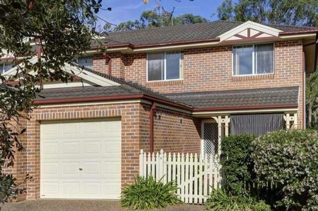 8/12 Pattern Place, Woodcroft NSW 2767