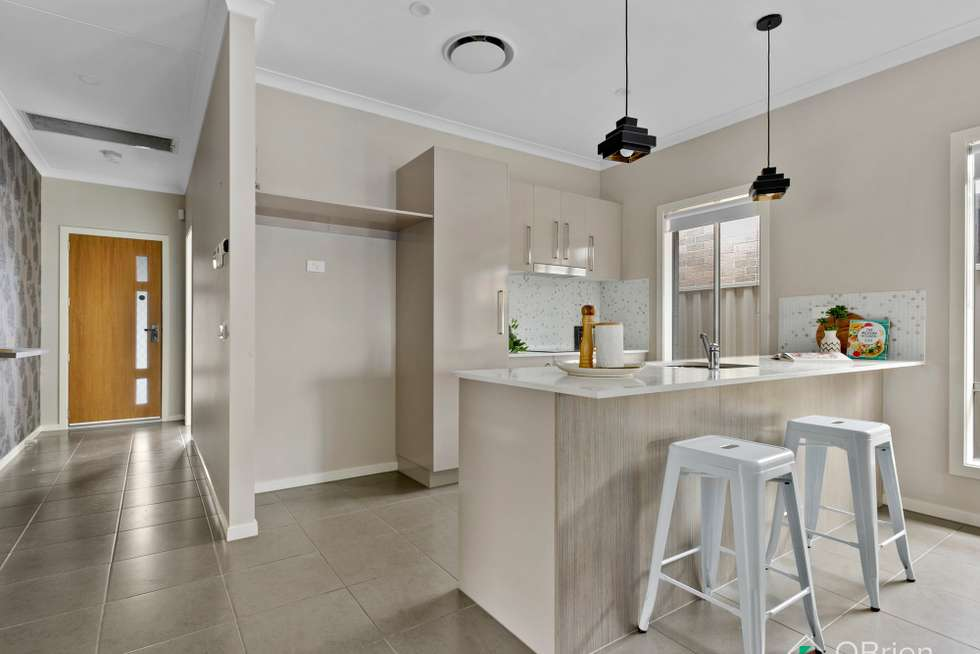 Second view of Homely house listing, 5 Pashanger Court, Pakenham VIC 3810