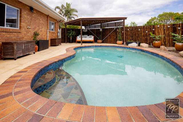 30 Foxmont Drive, Carina QLD 4152