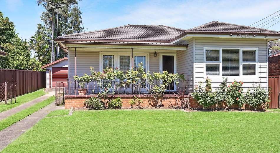 30 Best Road, Seven Hills NSW 2147