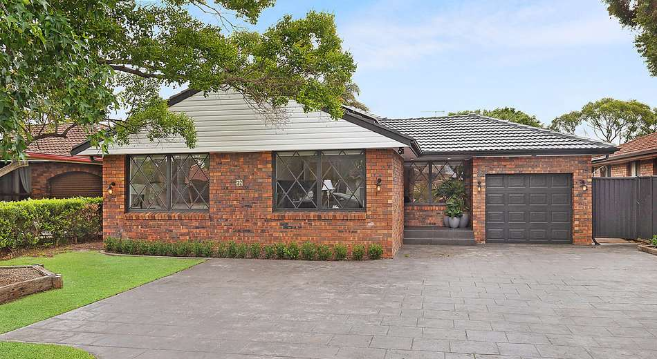 72 Hurley Street, Toongabbie NSW 2146