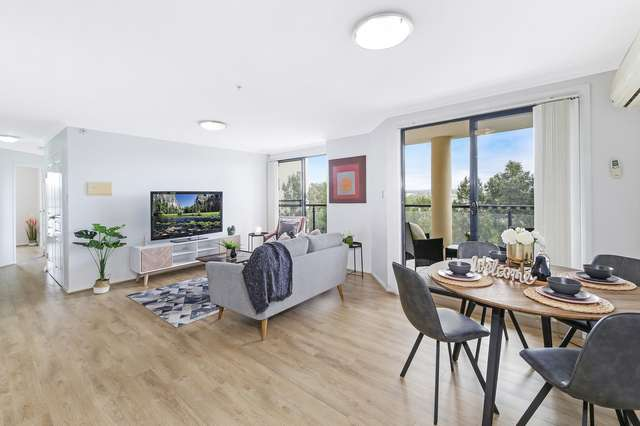 702/91B Bridge Road, Westmead NSW 2145