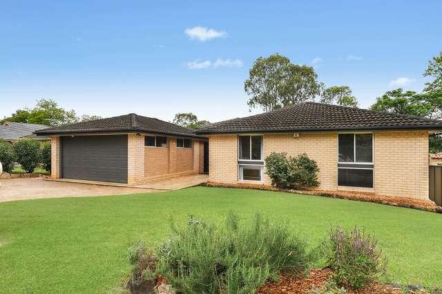 15 Sanders Crescent, Kings Langley NSW 2147