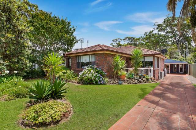 57 Reynolds Road, Noraville NSW 2263