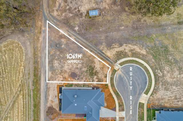 7 Rusty Rise, Brown Hill VIC 3350