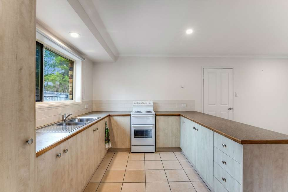 Fourth view of Homely house listing, 4 Manooka Drive, Cannonvale QLD 4802