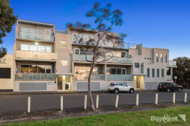 101/9 Wood Street, Yarraville VIC 3013