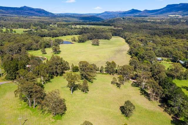 28 Gumtree Lane, Kangaroo Valley NSW 2577