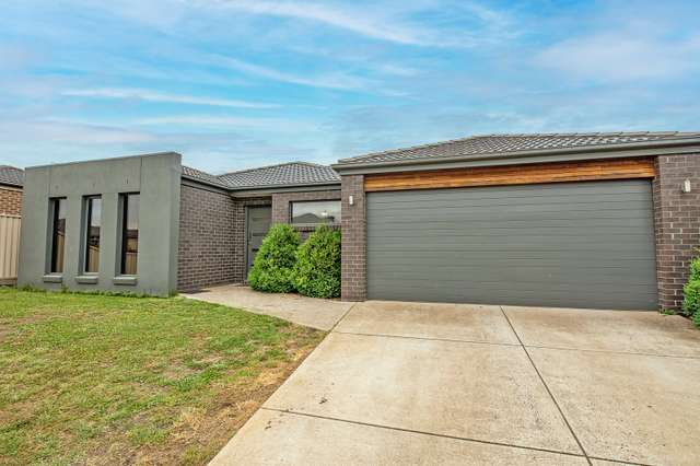 2 Namron Court, Miners Rest VIC 3352