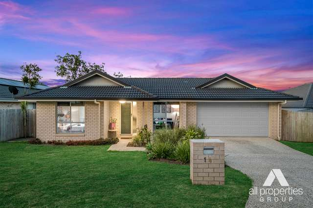 14 Mothership Drive, Berrinba QLD 4117