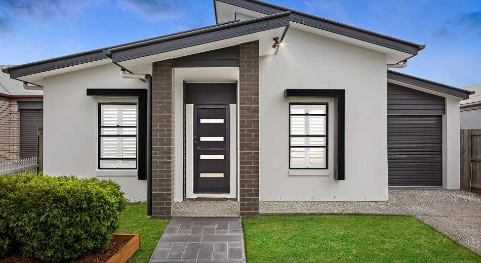 74 Darlington Drive, Yarrabilba QLD 4207