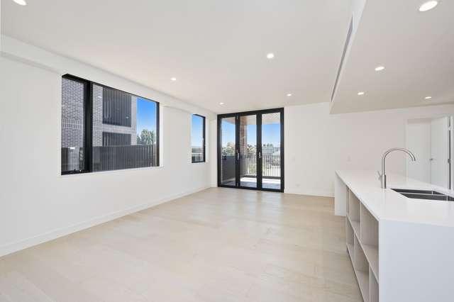 124/3 McKinnon Avenue, Five Dock NSW 2046