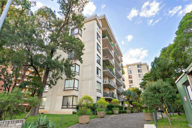 50/64-66 Great Western Highway, Parramatta NSW 2150