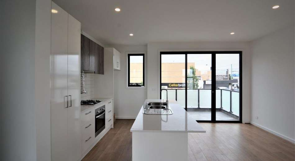 1B Aliwal Street, West Footscray VIC 3012