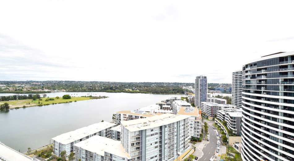 1802/43 Shoreline Drive, Rhodes NSW 2138