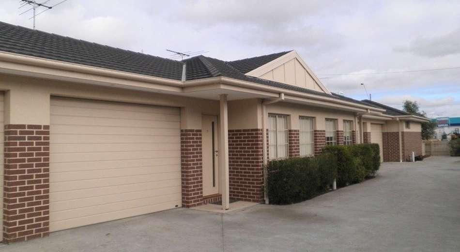 7/9 Dean Street, Yarraville VIC 3013