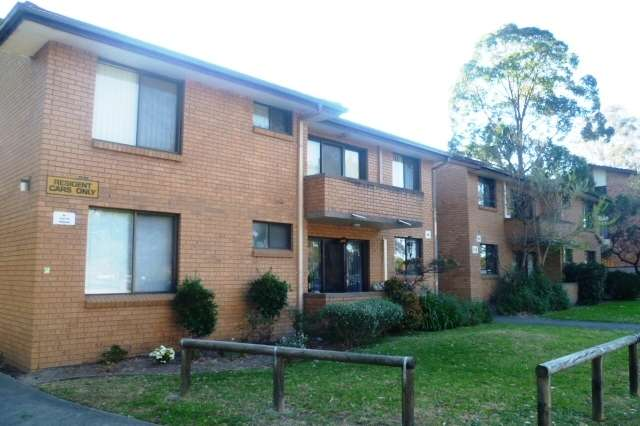 27/1-3 York Road, Penrith NSW 2750