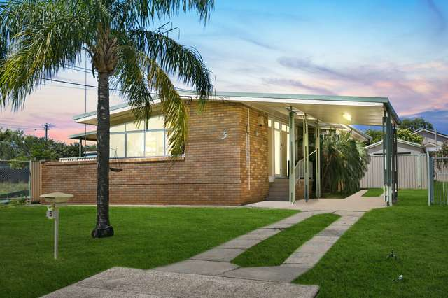 5 Baxter Road, Bass Hill NSW 2197