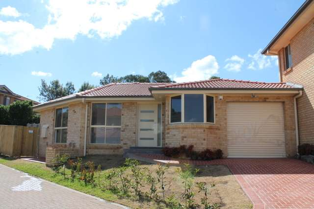 41A Sacoya Avenue, Bella Vista NSW 2153