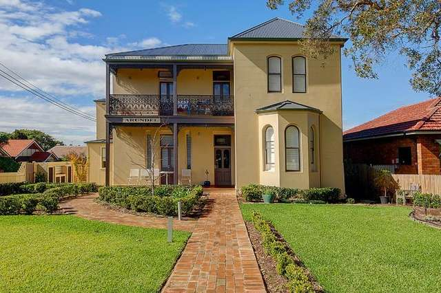 7/2 Victoria Square, Ashfield NSW 2131
