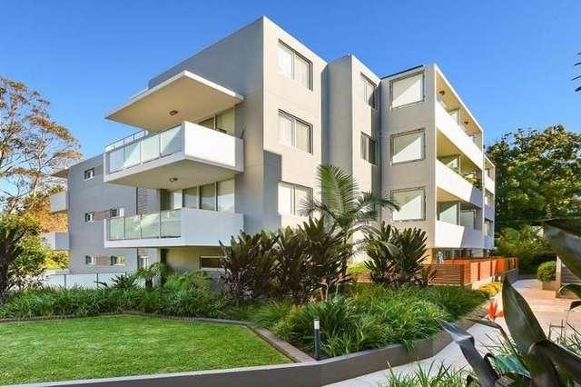 4504/1 Nield Avenue, Greenwich NSW 2065