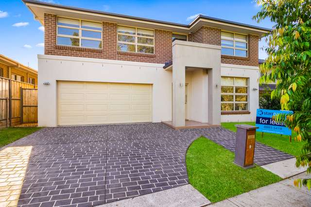 3 Galara Street, Rouse Hill NSW 2155