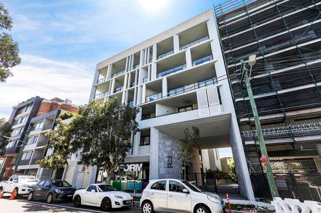 504/33 Dunning Avenue, Rosebery NSW 2018
