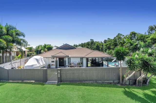 58 Trafalgar Vale Avenue, Wellington Point QLD 4160