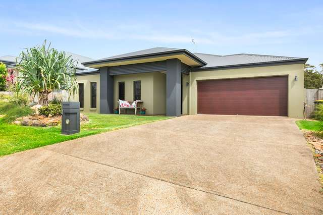 4 Starling Crescent, Peregian Springs QLD 4573