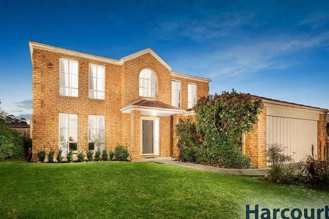 24 Mosman Close, Wantirna South VIC 3152