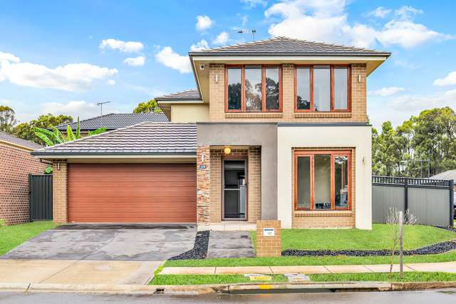 19 Stawell Street, Ropes Crossing NSW 2760