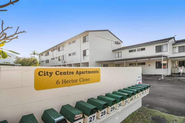 5/6 Hector Close, Westcourt QLD 4870