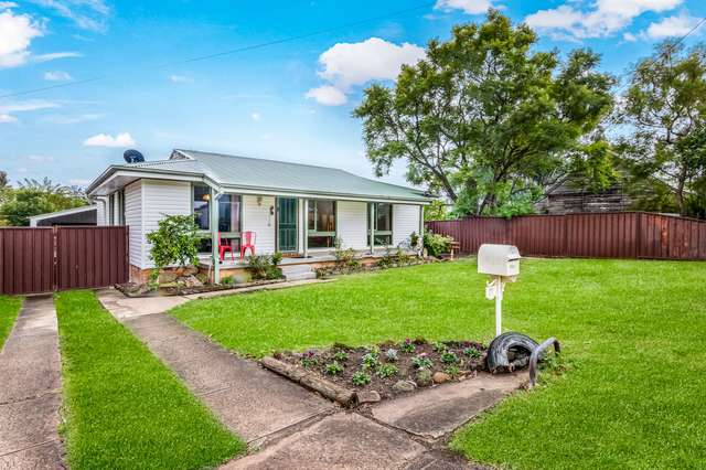 39 Riverstone Road, Riverstone NSW 2765