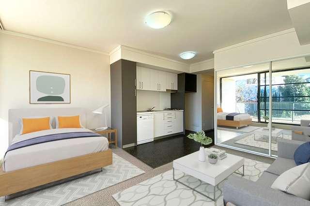 207e/138 Carillon Avenue, Newtown NSW 2042