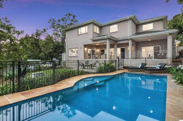 53 Boronga Avenue, West Pymble NSW 2073
