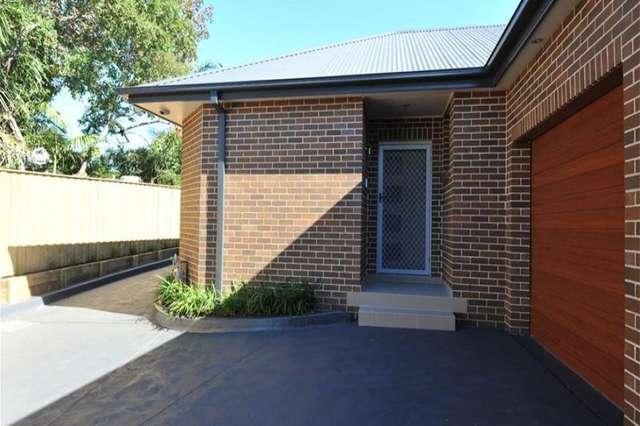 3/184 Abuklea Road, Eastwood NSW 2122