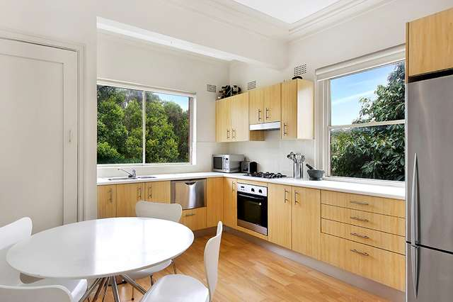 5/29B Shirley Road, Wollstonecraft NSW 2065
